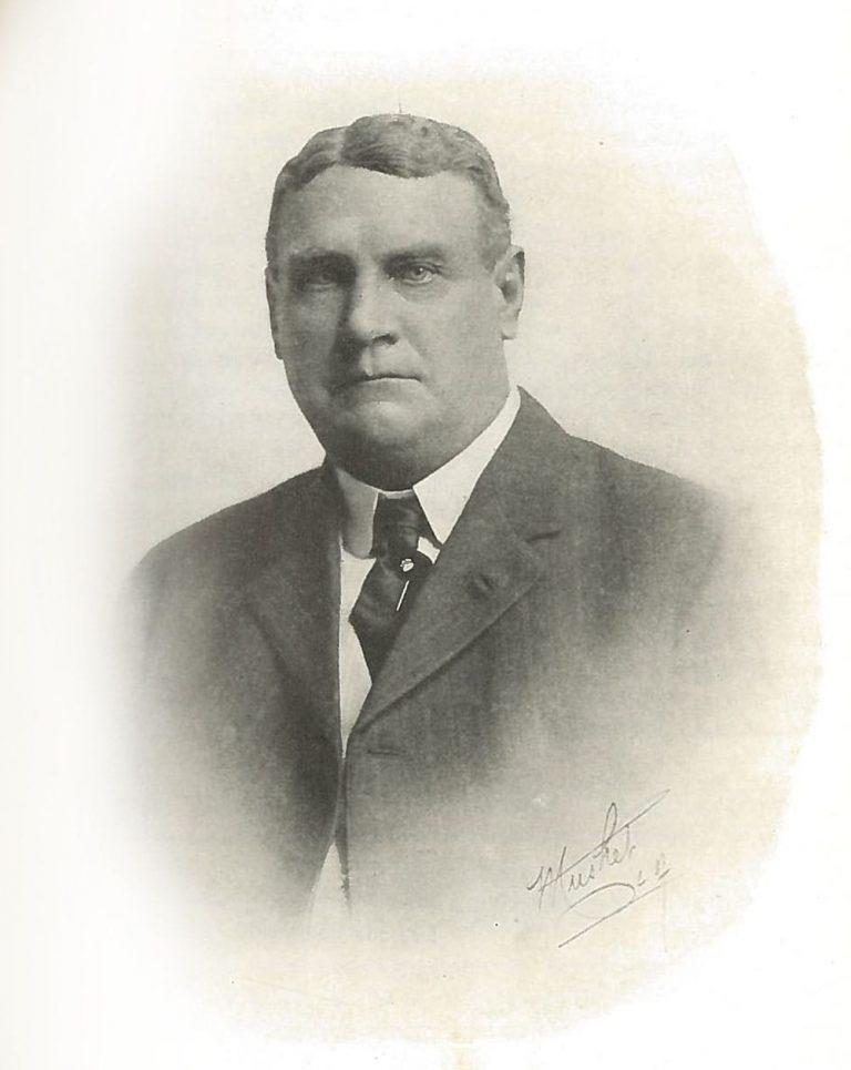 Mervin Jeremiah Monnette